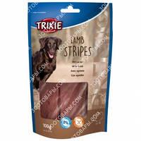 Лакомства для собак Trixie 31741 Premio Lamb Stripes с ягненком