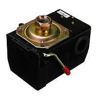 Один порт воздушный компрессор реле давления автомат 130-175psi 26amps