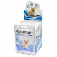 FrontLine (Фронтлайн) Spot On M капли от 10 до 20 кг