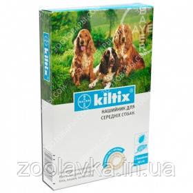 Kiltix (Килтикс) ошейник 48 см