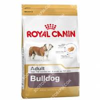 Royal Canin (Роял Канин) Bulldog Adult 24