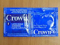 Презервативы Crown SkinLess Skin Okamoto ультратонкие
