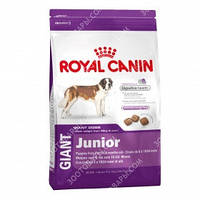 Royal Canin (Роял Канин) Giant Junior 17кг