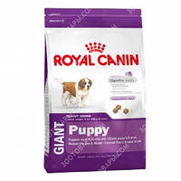 Royal Canin (Роял Канин) Giant Puppy 4кг