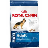 Royal Canin (Роял Канин) Maxi Adult 20кг