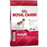 Royal Canin (Роял Канин) Medium Adult 15кг