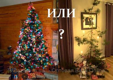 """Новогодняя елка 2018: украшаем по """"фен шую"""" и не совершаем ошибок!"""