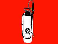 Intertool FT-9007 опрыскиватель ручной садовый 10л