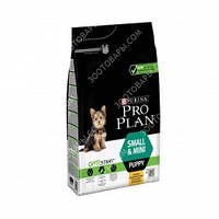 Pro Plan PUPPY SMALL and MINI Optistart Корм для щенков мелких и карликовых пород 0,700кг