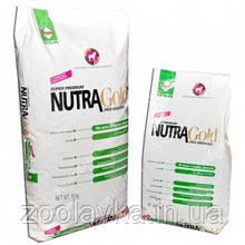 Nutra Gold (Нутра Голд) Pro Breeder (ПроБридер)