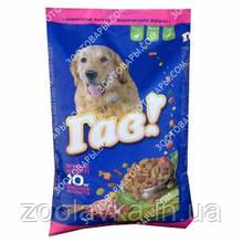 Гав Сухий корм для собак м'ясне асорті 10кг