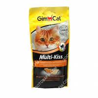 GimCat Multi-Kiss (Мульти-Кис) 12 витаминов
