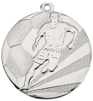 Медаль D112 серебро