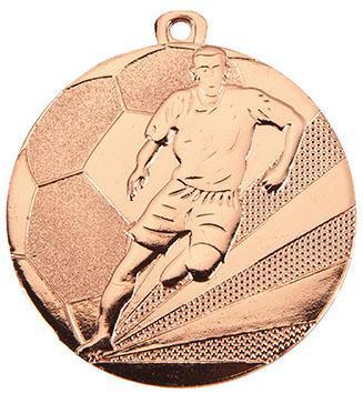 Медаль D112 бронза