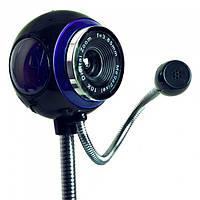 Веб-камера CBR STX 08