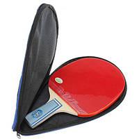 Водонепроницаемый настольный теннис ракетки весло случай мяч сумка