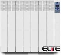 Электрический радиатор «ОптиМакс» Elite / 7 секций / 840 Вт