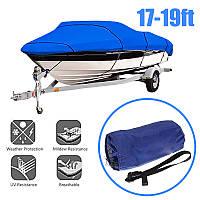 Рыбы лыж trailerable лодка обложки водонепроницаемый лодка обложки