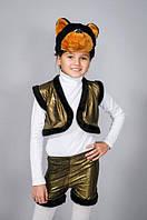 """Детский карнавальный костюм """"Медведь"""" лазерка, фото 1"""