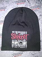 "Шапка Slipknot ""People=Shit"""