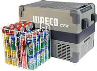 Компресорні автохолодильники Waeco, Dometic
