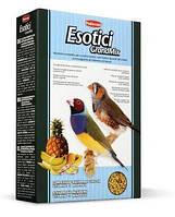 Padovan Grandmix Esotici 0,4 кг - Комплексный корм для канареек и экзотических птиц