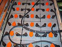 Батарея тяговая для погрузчика, электрокары ЭП-1216, ЭТ-2002ЭП, ЭП-103КО 40 В