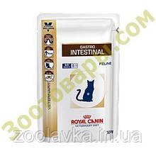 Royal Canin Gastro Intestinal Feline 100 гр порушення травлення