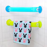 Мощные присоски вешалка для полотенец поворотный для ванной угловой полки стеллажи