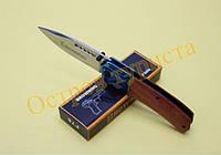 Нож складной Browning F78b, фото 1