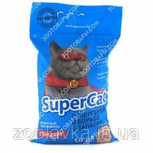 Supercat стандарт