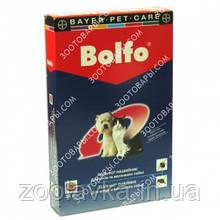 Bolfo (Больфо) ошейник для котов и собак 35 см