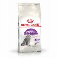 Royal Canin Sensible 33 для кошек с чувствительным пищеварением