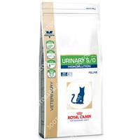 Royal Canin Urinary S/O High Dilution UHD34 Feline 1,5кг
