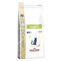 Royal Canin Diabetic DS46 Feline 1,5 кг