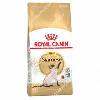 Royal Canin Adult Siamese Сухой корм для взрослых кошек Сиамской породы 0,400кг