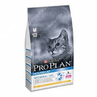Pro Plan (Про План) House Cat для домашних кошек0,400кг