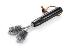 Щетка для чистки жарочных решеток  (Accessories Basic) (6494)  Weber