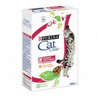 Purina Cat Chow Urinary Tract Health Сухой корм для кошек Профилактика мочекаменной болезни 0,400кг
