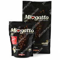 Morando Miogatto Adult 03 Сухой корм для кошек с телятиной и ячменем 0,400кг