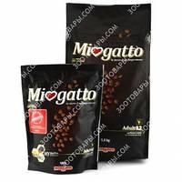 Morando Miogatto Adult 02 Сухой корм для кошек с курицей и рисом 0,400кг