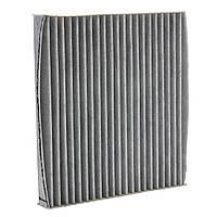 Углерода воздушный фильтр салона для Субару Тойота Лексус/росток/87139-07010