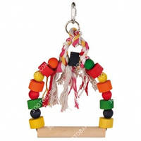 Trixie 5829 Подвесная качеля для попугаев