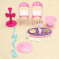 Винтажная мебель план тойз мебель для Барби комплекты мебели