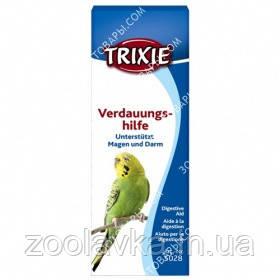 Trixie Verdauungshilfe Краплі для птахів від діареї (Trixie 5028)