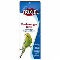Trixie Verdauungshilfe Капли для птиц от диареи (Trixie 5028)