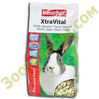 XtraVital Rabbit Food - корм для взрослых кроликов