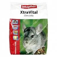 XtraVital Chinchilla Food Корм для взрослых шиншилл