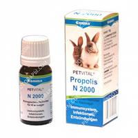 Petvital Propolis N 2000 улучшение работы иммунной системы для грызунов