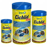 Tetra Cichlid Sticks (Тетра Цихлид Стикс) корм в виде гранул